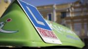 Aprobar el carné de conducir B a la primera cuesta una media de 692 euros en España