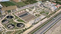 El Consell aprueba un protocolo para regularizar las relaciones con la Entidad de Servicios Hidráulicos en materia de saneamiento del área de Valencia