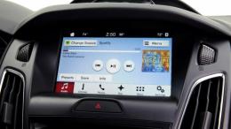 La tecnología activada por Voz SYNC, de Ford, reconoce los acentos regionales