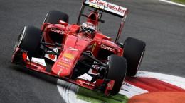 Gran Premio de Italia de Fórmula 1 2015
