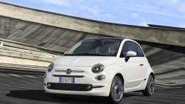 """El Nuevo Fiat 500 te invita a su """"fiesta de bienvenida"""" el 17 de septiembre"""