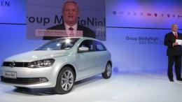 Volkswagen admite que mintió sobre las emisiones contaminantes de sus coches en USA