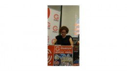 Marisol Moreno. Guanyar Alacant