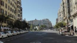 Los españoles pierden 20 horas anuales por abusar del coche como medio de transporte