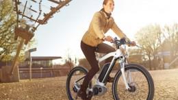 BMW presenta sus nuevas bicicletas en #UNIBIKE15