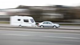 Viaja seguro con tu caravana o remolque