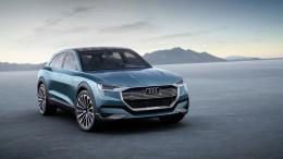 Audi muestra sus avanzados sistemas de propulsión, de ultra a e-tron
