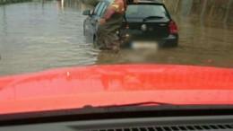 medidas por riesgo de inundabilidad