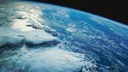 Hoy es Día Internacional de la Preservación de la Capa de Ozono