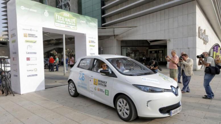 Castellón celebrará la segunda edición del Eco Rallye de la Comunitat Valenciana