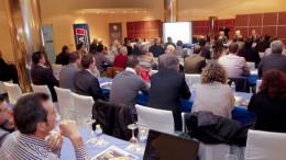 Feria Valencia acoge un foro de Automoción de la Comunidad Valenciana