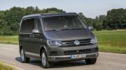 Nuevo Volkswagen California: El modelo más emocional de la gama