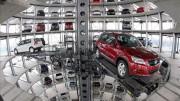 Volkswagen busca impulsar su finanzas para cubrir los costes del escándalo de las emisiones