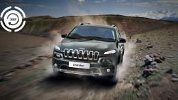 Jeep muestra en Facebook una prueba de conducción todoterreno con una visión 360º