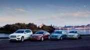 Volvo Cars presenta su estrategia global de electrificación para el futuro