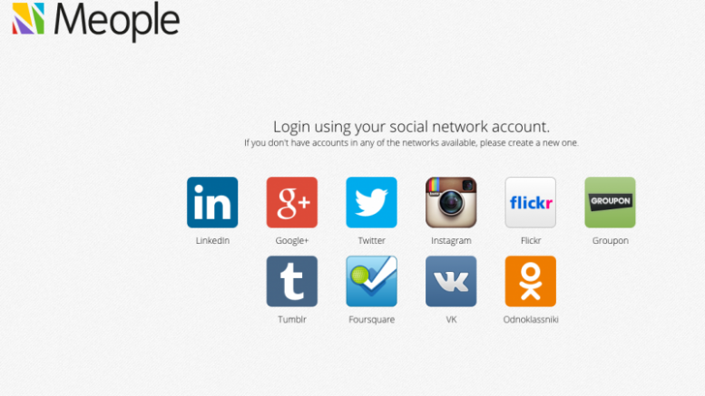 Ford hace que sea más fácil usar las redes sociales con Meople.Connector
