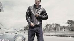 Jaguar presenta su colección Heritage inspirada en el XKSS