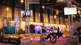 """En """"Madrid Games Week"""" Bultaco sortea una Brinco Uncharted® Special Edition"""