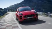 El purasangre entre los SUV: Nuevo Porsche Macan GTS