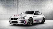El nuevo BMW M6 Coupe Competition Edition: Muy exclusivo