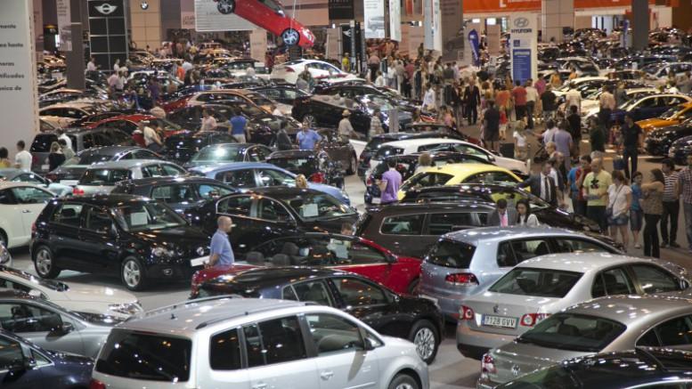 Los coches de 4.000 euros lideran las ventas de VO