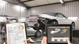 Las reparaciones de vehículos subirán un 1% en 2015