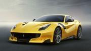 Ferrari F12tdF–Una Nueva serie especial limitada con prestaciones de circuito de carreras