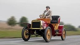 Škoda celebra su 110 aniversario