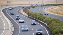 Más de 411.000 nuevos conductores salen cada año a las carreteras