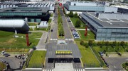 Las acciones de Ferrari salen a Bolsa a 46 euros por acción