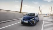 Toyota líder mundial en ventas de vehículos
