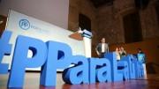 Rajoy en #PParalaLibertad