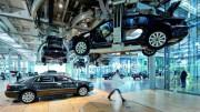 Volkswagen confirma que los motores EA288 no están afectados