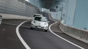 Nissan tendrá un vehículo autónomo en 2020