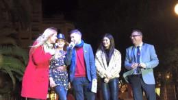 Gala del II Maratón Donación Sangre en Alzira