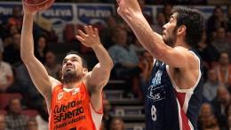 Valencia Basket 76-56 OBradoiro
