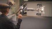 Volvo Cars desarrolla tecnologías de automoción con Microsoft