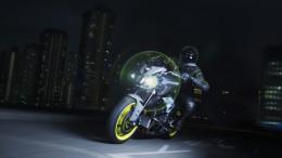 Yamaha presenta novedades en EICMA