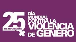 25N dia mundial violencia de genero
