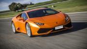 Lamborghini LP 610-4 Huracan MY 2016: más eficiente y lujoso
