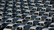 La exportación de vehículos sobrepasa los 25.000 millones de € hasta Septiembre