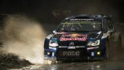 Victoria emocional victoria de Ogier en el Rally de Gran Bretaña