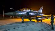 Gran Bretaña ataca Siria