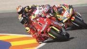 Pilotos GP de Motociclismo de Cheste en el que habrá dispositivo especial