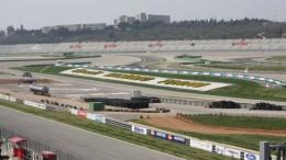 Circuit de la Comunitat Valenciana Ricardo Tormo