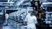 La industria del automóvil aumenta su plantilla en un 9% en tres años