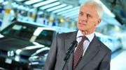 """Volkswagen afirma que los arreglos de sus motores diésel son """"asumibles"""""""