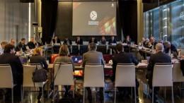 Euroleague Meeting (Foto: web Euroleague)