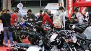 2Ruedas y VLC Bike's del 6 al 8 de noviembre en Feria Valencia