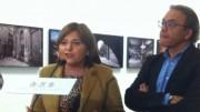Isabel Bonig presidenta PPCV
